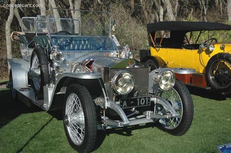 roll royce rois 1909 rolls royce silver ghost conceptcarz com
