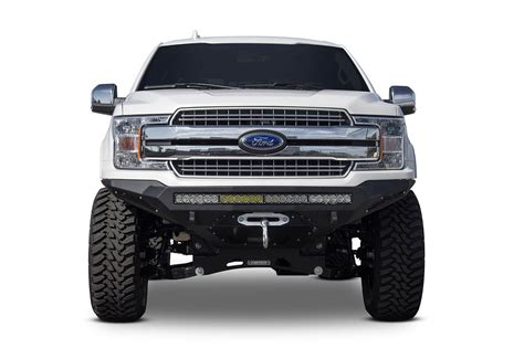 2018 ford f150 bumper buy 2018 ford f 150 stealth fighter winch front bumper