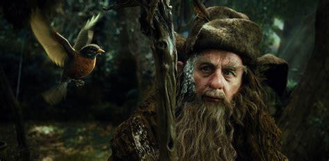 el hobbit the primera imagen de radagast el pardo en el hobbit el