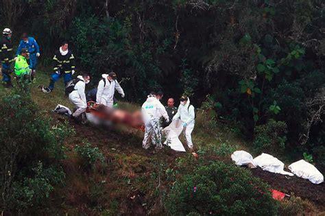 imagenes fuertes chapecoense gobierno confirma que en vuelo del chapecoense no viajaban
