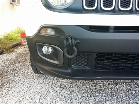 Jeep Tow Hooks Jeep Renegade Forum View Single Post Tow Hooks Non Th