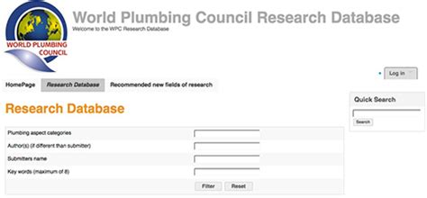 Plumbing Industry Council by Iapmo Green Newsletter