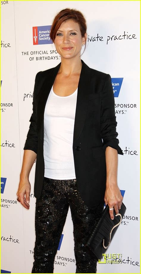 Found Kate Walshs Tweed Top by Kate Walsh Out Cancer Photo 2235651 Kate Walsh