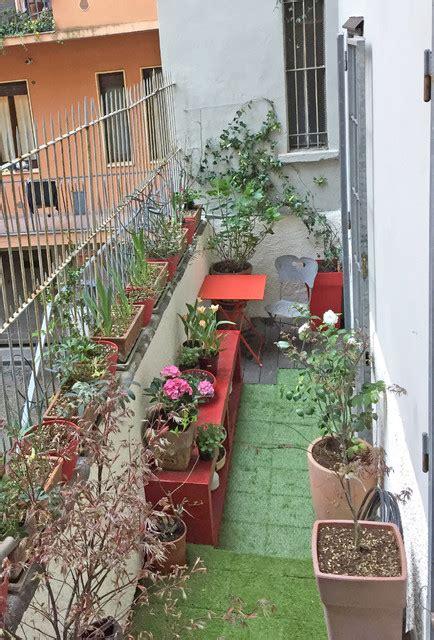 arredare terrazzo lungo e stretto beautiful arredare terrazzo lungo e stretto pictures
