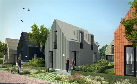 flat pack homes usa first time dutch home buyers can build their own ibbn flat