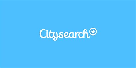 Search By City Comment On How To Create A Free Business Listing On Citysearch By David Mcdowell