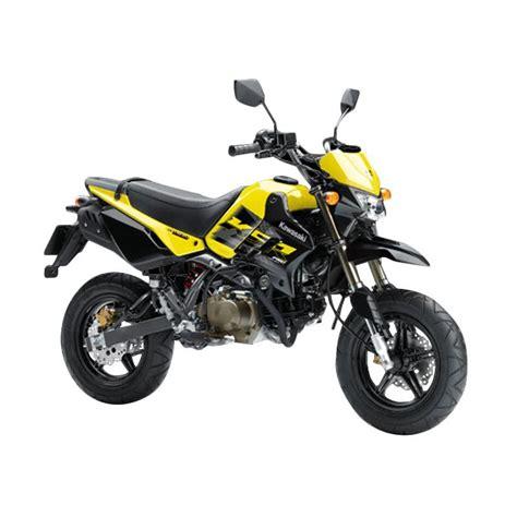 Jual Kawasaki Ksr jual kawasaki ksr pro sepeda motor harga