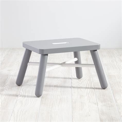 step stool stools the land of nod