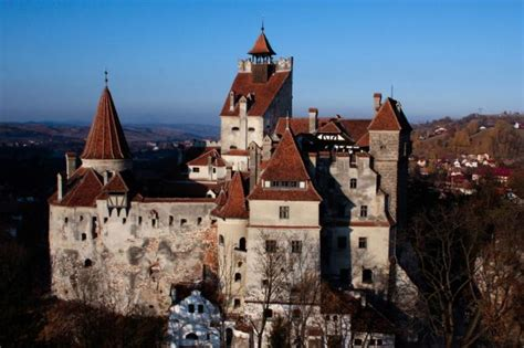 bran castle romania photos take a tour inside dracula s castle ny daily news
