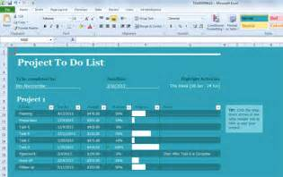 task management template excel free project task list template for excel 2013