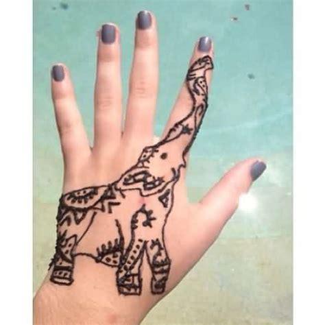henna tattoos on tumblr best 25 henna elephant ideas on henna
