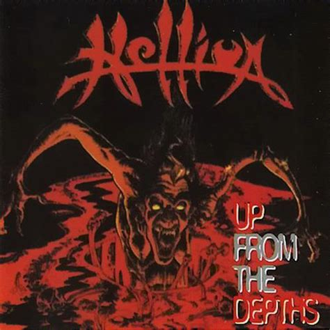 up from the depths hellion up from the depths encyclopaedia metallum the metal archives