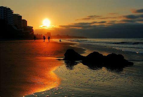atardecer en manta sunset manta ecuador travel