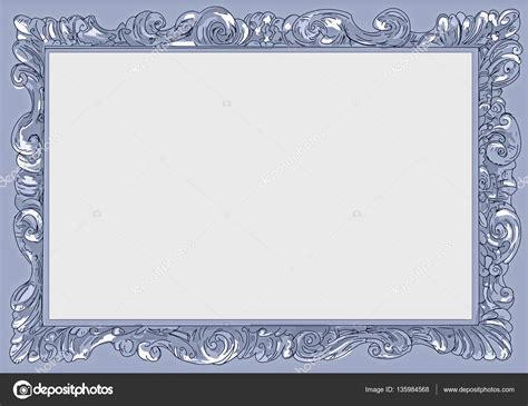 cornici quadri cornici quadri arte barocco progettato falso telaio