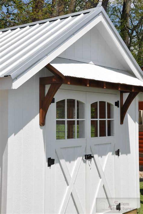 farmhouse garden shed entertaining recreation
