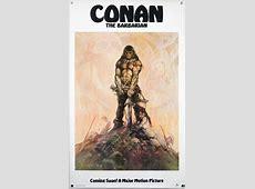 Conan the Barbarian / teaser / USA C.