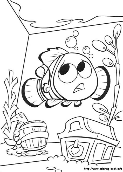 finding nemo coloring pages darla finding nemo coloring picture disney coloring pages