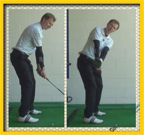 Jay Haas Pro Golfer Swing Sequence