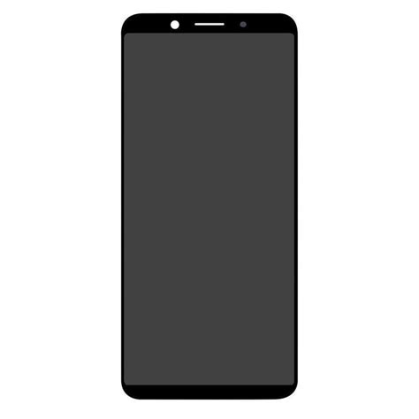 Oppo A83 Black lcd with touch screen for oppo a83 black by maxbhi