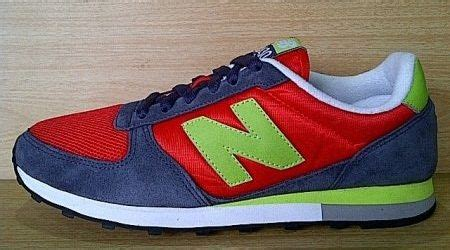 Harga New Balance All Terrain kode sepatu nb 430 navy ukuran sepatu 41 5 42
