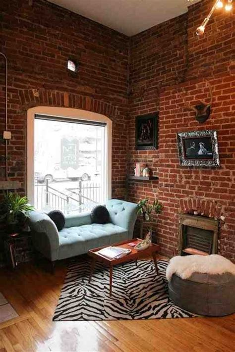 brick wall apartment breathtaking exposed brick walls interiors that you will
