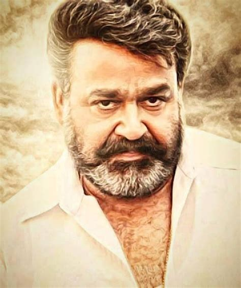 hd images of actor mohan lal mediaplex mohanlal sir completes 35 years in indian cinema