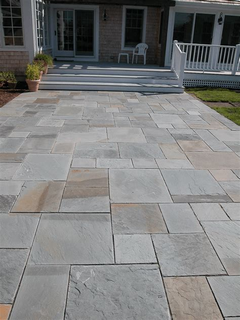 pennsylvania bluestone pavers patio pool pavers cape