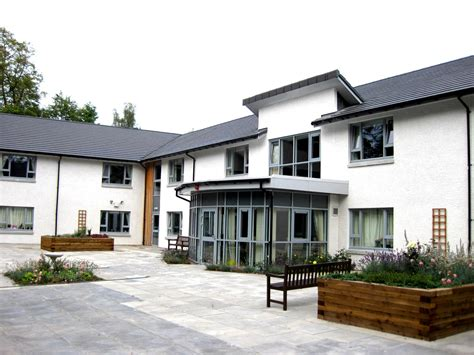 archial s 163 6 million rubislaw park care home in aberdeen