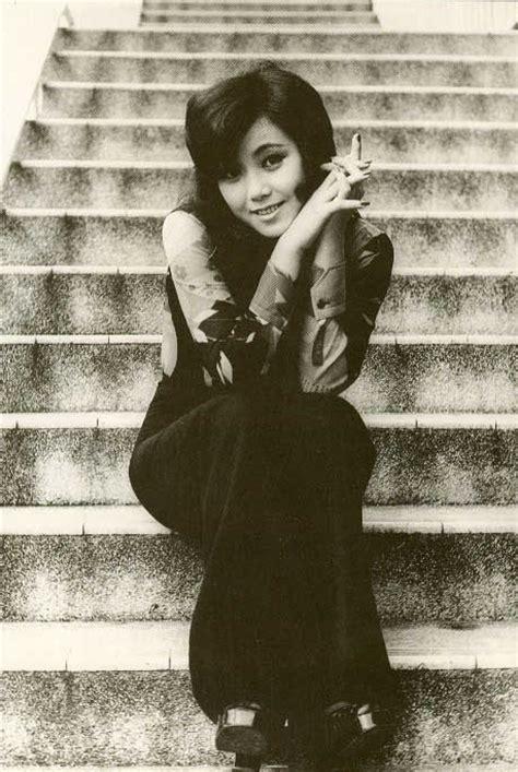 hong kong female actress 70s hong kong film stars from the 1960 s and 1970 s