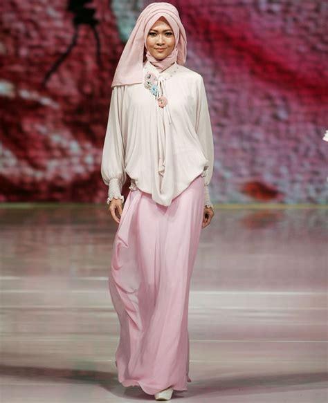 Topi Model Kerancang 50 inspirasi baju lebaran 2015