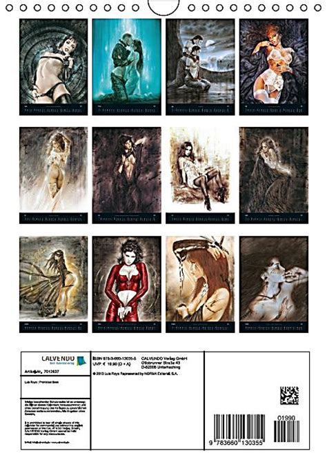 prohibited book 1 8484310019 redirecting to suche luis royo prohibited book wandkalender 2014 din a4 hoch