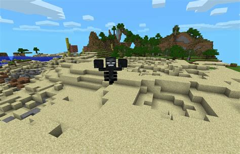 pokecube minecraft pe mods addons the wither boss mod minecraft pe mods addons