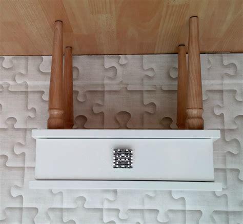 table de chevet fait maison table de chevet usage