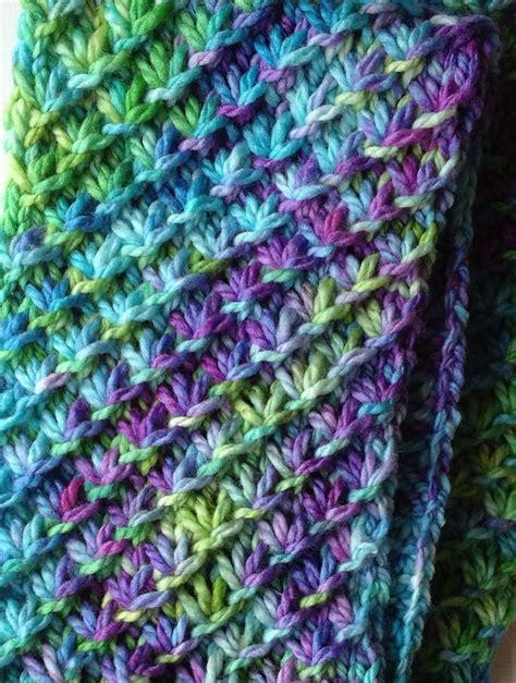 knitting pattern scarf loop easy scarf knitting patterns in the loop knitting