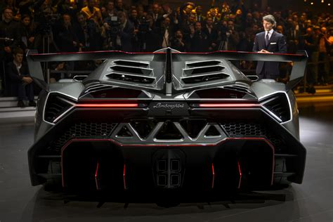 Lamborghini Million Dollar Car Lamborghini Unveils 3 9 Million Supercar