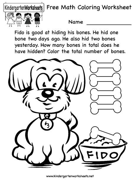 kindergarten coloring pages kindergarten math coloring pages coloring home