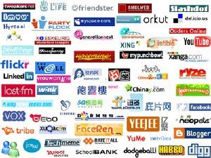 social chat rooms promote your fundraiser on the web with social media marketing
