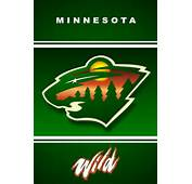 Minnesota Wild IPhone Wallpapers/iPhone Backgrounds/iPod Touch