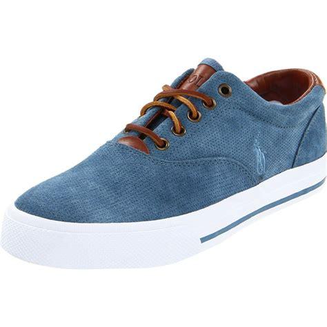 polo ralph s vaughn sneaker shoes