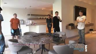 kris jenner home interior kris jenner out of family home to give