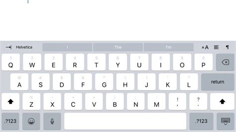 iphone keyboard how to use ios 11 s new keyboard and uninstall it if you it