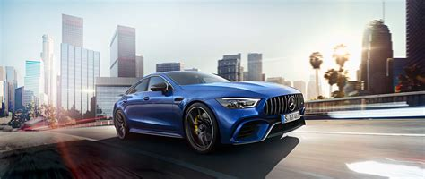4 Door Coupe by Mercedes Mercedes Amg Gt 4 Door Coup 233