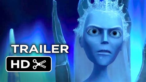 film snow queen 2013 snow queen official trailer 1 2013 animated movie hd
