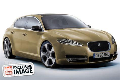 Jaguar Auto Kosten by Konkurrenz F 252 R Den Bmw 1er Jaguar Will In Die Kompaktklasse