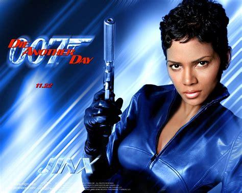 Film James Bond Halle Berry | halle berry bond 007