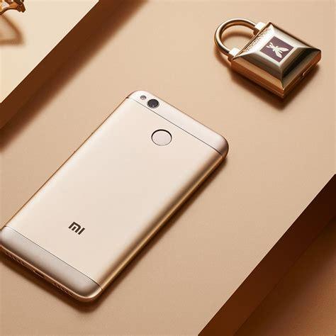 Xiaomi Redmi 3s Pro 4g 32 Gb Gold xiaomi redmi 4a 32 gb gold 3 gb ram dual sim 4g maacarts
