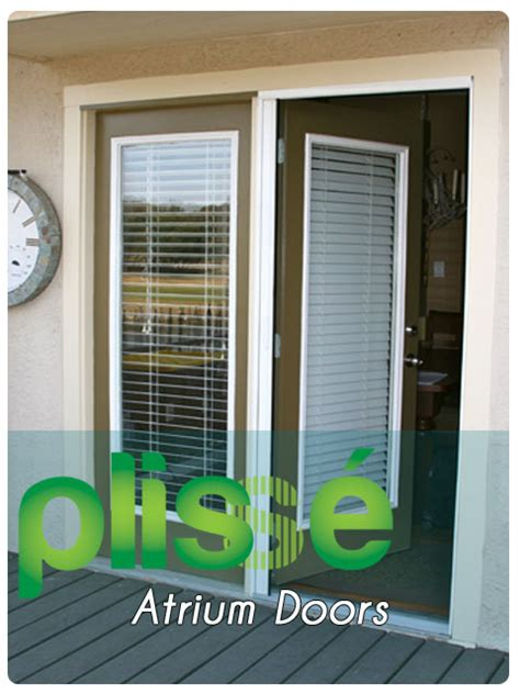 plisse retractable door screen photo gallery