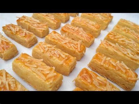 gambar  resep kue kering natal bisabo channel