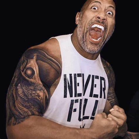 dwayne johnson tattoos full guide and meanings 2018