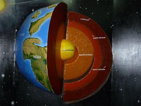 como hacer las capas de la tierra en icopor 191 cu 225 les son las capas internas de la tierra